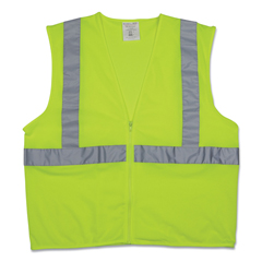 PID1074212 - PIP Zipper Safety Vest