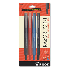 PIL11045 - Pilot® Fineliner Marker Pen