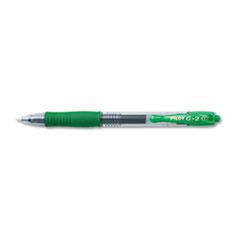 PIL31025 - Pilot® G2 Retractable Gel Ink Roller Ball Pen