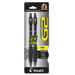 PIL31031 - Pilot® G2 Retractable Gel Ink Roller Ball Pen