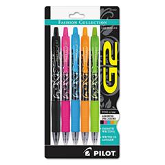 PIL31382 - Pilot® G2 Fashion Premium Retractable Gel Ink Pen