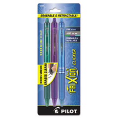 PIL31473 - Pilot® FriXion Clicker Erasable Gel Pen