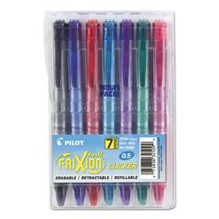 PIL32509 - Pilot® FriXion Clicker Erasable Gel Ink Retractable Pen