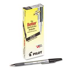 PIL35011 - Pilot® Better® Ballpoint Pen