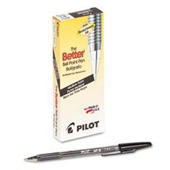 PIL35711 - Pilot® Better® Ballpoint Pen