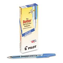 PIL36711 - Pilot® Better® Ballpoint Pen