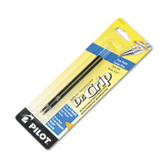 PIL77211 - Pilot® Refills for Pilot® Better®, EasyTouch™, Dr. Grip®, GX-300®, BPX Renegade® Retractable Ballpoint Pens
