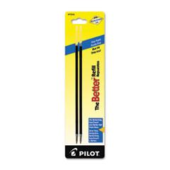 PIL77216 - Pilot® Refills for Pilot® Better®, BetterGrip™ and EasyTouch™ Ballpoint Pens