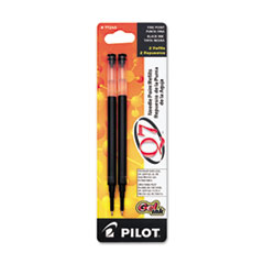 PIL77245 - Pilot® Refills for Pilot® Q7 Retractable Gel Roller Ball Pen