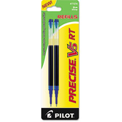 PIL77274 - Pilot® Refills for Pilot® Precise V5 RT Rolling Ball