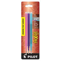 PIL77336 - Pilot® Refills for FriXion Erasable Gel Ink Pen
