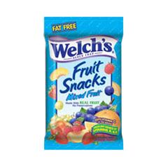 BFVPIM2898 - WelchsMixed Fruit Snacks