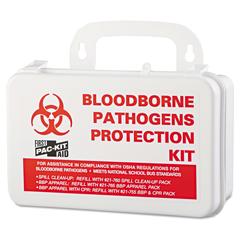 PKT3060 - Pac-Kit® Small Industrial Bloodborne Pathogen Kit
