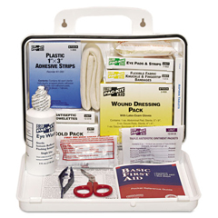 PKT6430 - 25 Person Industrial First Aid Kits