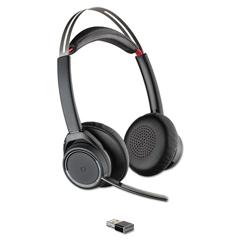 PLN20265201 - Plantronics® Voyager Focus™ UC