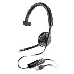 PLNC510 - Plantronics® Blackwire® C510 Series Headsets