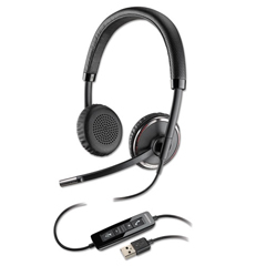 PLNC520 - Plantronics® Blackwire 500 Series