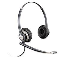 PLNHW301N - Plantronics® EncorePro Wideband Headset