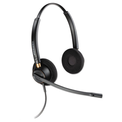 PLNHW520 - Plantronics® EncorePro 500 Series