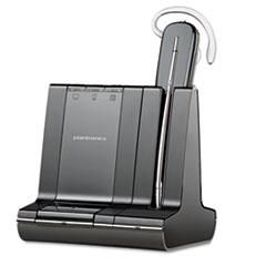 PLNSAVIW740 - Plantronics® Savi® 740 Multi-Device Wireless Headset