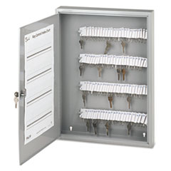 PMC04984 - Securit® Locking Key Cabinet