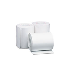 PMC05227 - PM Company® Perfection® Single-Ply Thermal Cash Register/Point of Sale Rolls