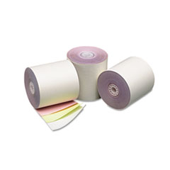 PMC07638 - PM Company® Impact Printing Carbonless Paper Rolls