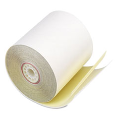 PMC07706 - PM Company® Perfection® Two-Ply Receipt Rolls