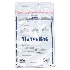 PMC58002 - PM Company® Securit® Tamper Evident Deposit Bag