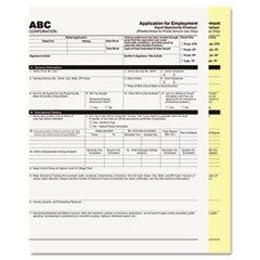 PMC59104 - PM Company® Digital Carbonless Paper