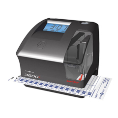 PMD3600SS - Pyramid3600SS SmartSite™ Time Clock & Document Stamp