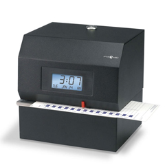 PMD3700 - Pyramid3700 Heavy Duty Time Clock & Document Stamp