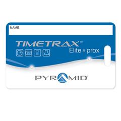 PMD42454 - PyramidTimeTrax Proximity Badges for Model TTPROXEK