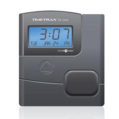 PMDPPDLAUBKN - PyramidTrax EZ Ethernet Proximity Time Clock System