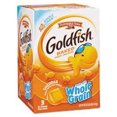 PPF883590 - Pepperidge Farm, Inc Goldfish® Crackers with Whole Grain