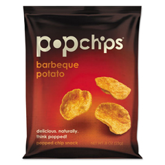PPH70020 - popchips® BBQ Potato Chips