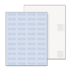 PRB04541 - Paris Business Products DocuGard® Medical Security Papers
