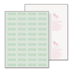 PRB04542 - Paris Business Products DocuGard® Medical Security Papers
