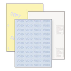 PRB04544 - Paris Business Products DocuGard® Medical Security Papers