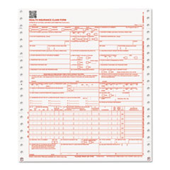 PRB07114 - Paris Business Products Insurance Claim Forms