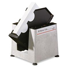 PRE400 - Martin Yale® Tabletop Paper Jogger