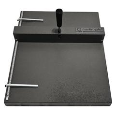 PRECR818 - Martin Yale® Model CR818 Manual Smart Crease