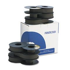 PRT179006001 - Printronix 179006001 Ribbon, Black
