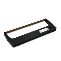 PRT255049102 - Printronix 255049102 Ribbon, Black
