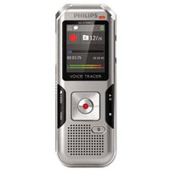 PSPDVT4000 - Philips® Voice Tracer 4000 Digital Recorder