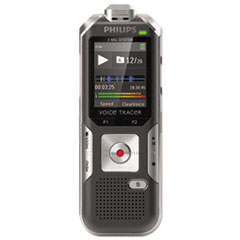 PSPDVT6000 - Philips® Voice Tracer 6000 Digital Recorder