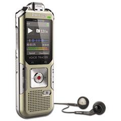 PSPDVT6500 - Philips® Voice Tracer 6500 Digital Recorder