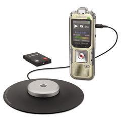 PSPDVT8000 - Philips® Voice Tracer 8000 Digital Recorder