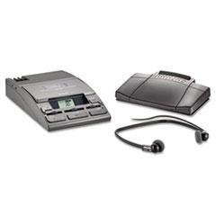 PSPLFH072052 - Philips® 720-T Desktop Analog Mini Cassette Transcriber Dictation System