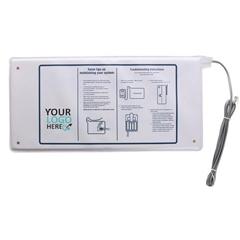 PTC10110 - Proactive Medical - Sensor Pad - Chair - 45 day